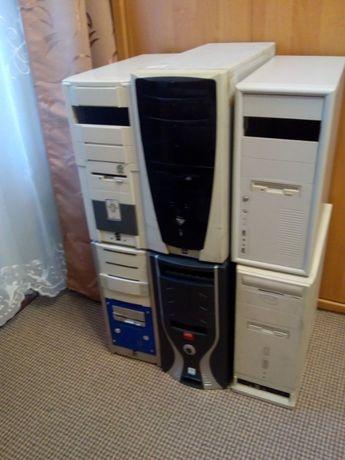 Корпус компьютерный. Распродажа
