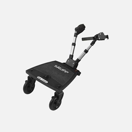 Dostawka do wózka uniwersalna do 25 kg