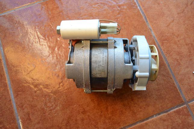 motor e caldeira