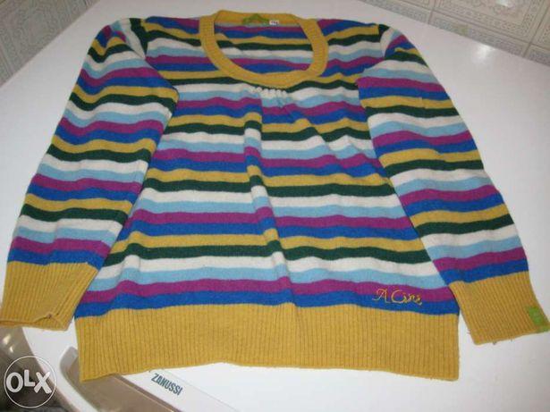 Camisola de Lã (rapariga) COMO NOVA