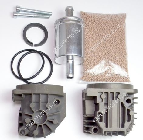 Ремкомплект компрессора пневмоподвески WABCO Вабко компресор ауди мерс