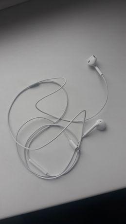 Słuchawki do iPhone 7/ ze złączem lighting