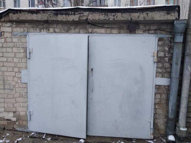 Продам гараж в центре города Рубежное