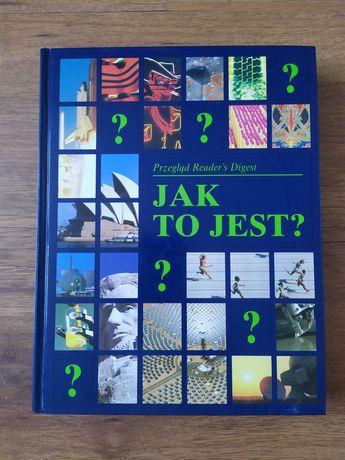 Książka - ,,Jak to jest?''