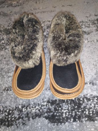 Сапожки, угги, ботиночки 12см