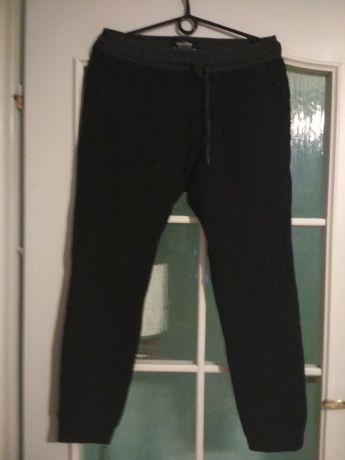 Pull&bear spodnie dresy