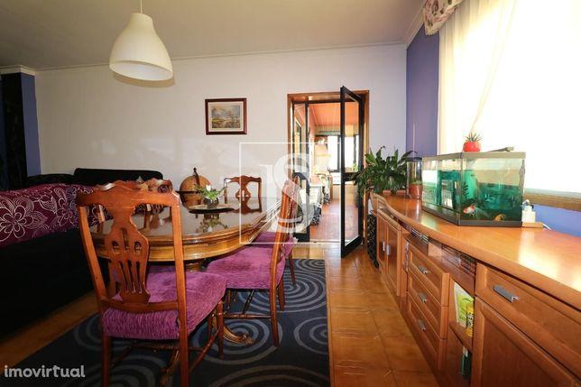 Apartamento T3 - CENTRO DE BRAGA