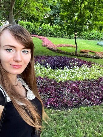 Психолог онлайн и очно в Одессе