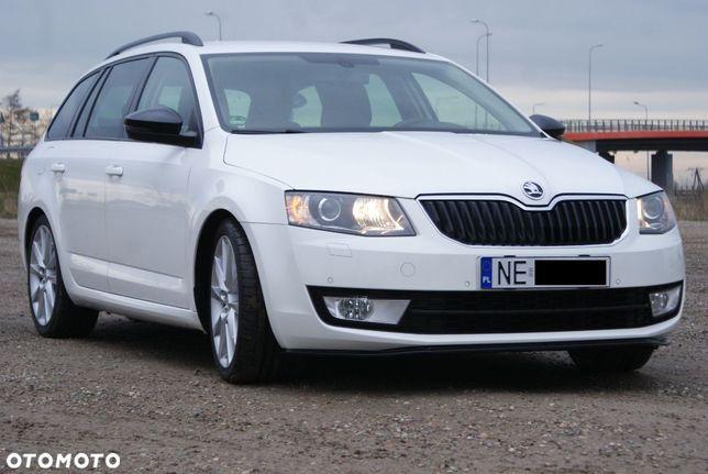 Škoda Octavia 1.4 TSI ,klima,alu,piekny