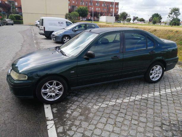 Rover 400 1.4 ano 2001