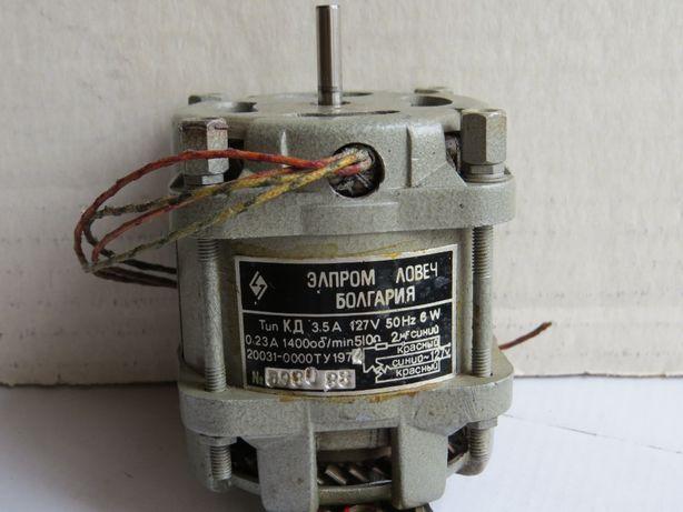 Электродвигатель КД-3,5А б/у