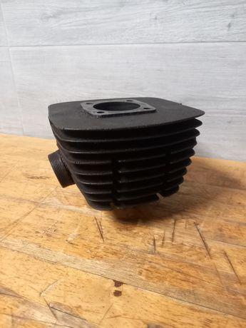 Cylinder wsk wfm 125 żeliwny