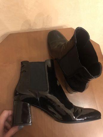 Ботинки Le Silla, оригинал