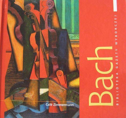 Bach i in. muzyka poważna 3 różne CD