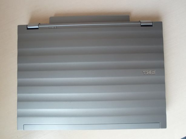 Ноутбук Dell Precision M4400, 4 Гб ОЗУ, 160 Гб, из США