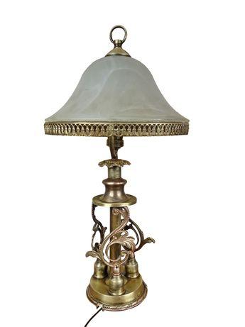 Cudna stylowa lampa stojąca pokojowa No.15