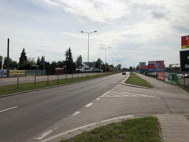 Działka do wynajmu 4000 m2 / Białystok, Kopernika