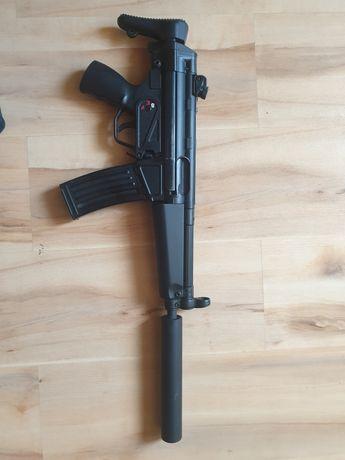 Стракбольный привод HK53