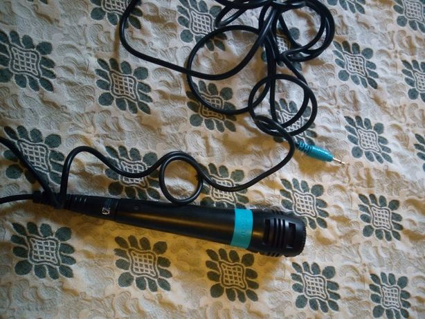 Microfone Singstar