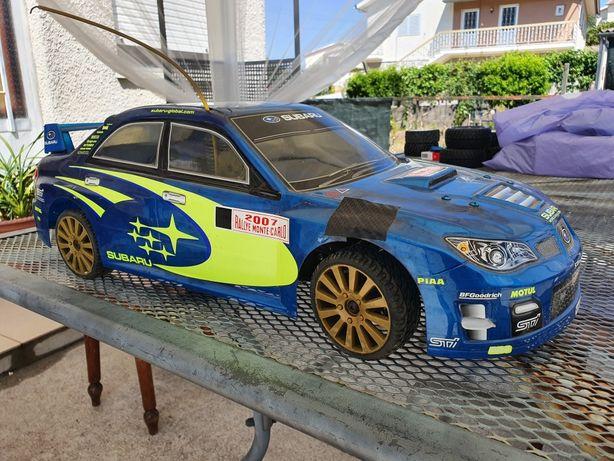 Subaru a gasolina