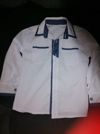 Koszula dziecieca