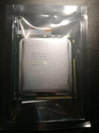 Intel xeon 2.66GHZ/8M/4.80