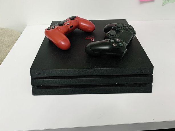 PS4 PRO 1TB (7116B)
