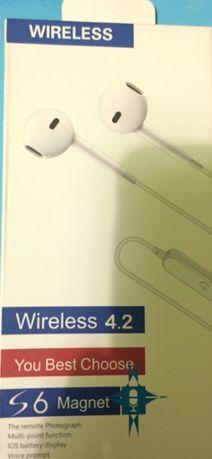 Sport Wireless/ Bluetooth Earphones