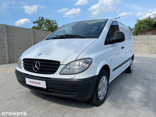 Mercedes-Benz Sprinter  VITO 111 CDI 116 KM Świeżo Sprowadzony Zadbany