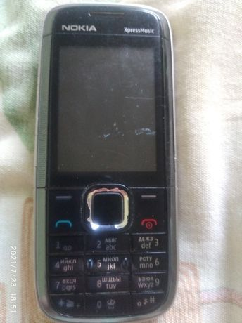 Телефон Нокиа Express Music