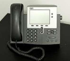 Telefone Cisco 7941