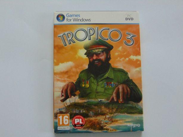 Tropico 3 Strategiczna okazja DOSKONAŁA
