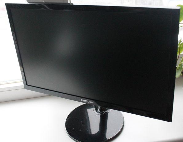 """Монитор Samsung S19F355HNI 18.5"""" LED подсветка подставка еще в пленке"""