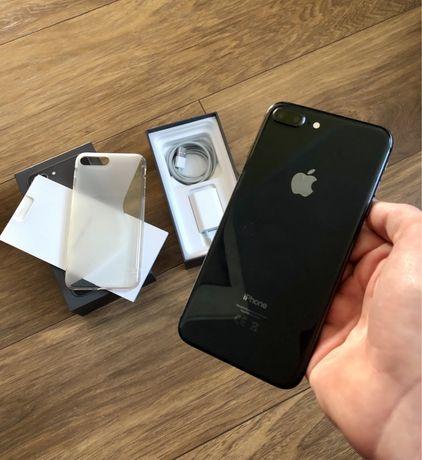 IPhone 8 Plus 64GB Space Grey NOWA BATERIA!!! 100% SPRAWNY