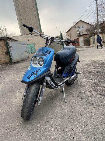 Yamaha BWS Stunt ( ne aerox, slider, dio, jog )
