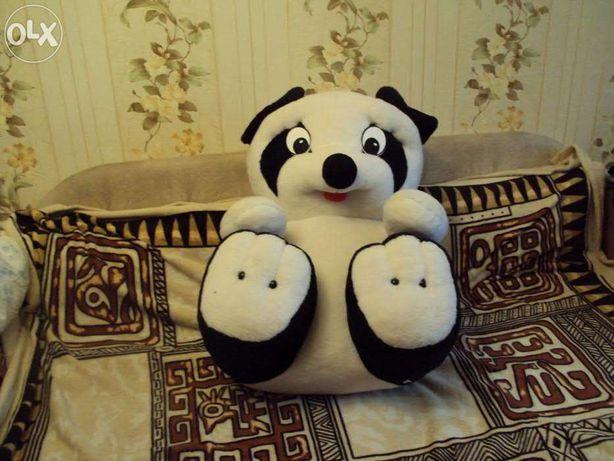 Большой мишка Панда 100см