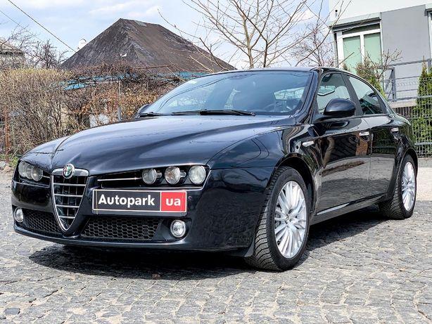 Продам Alfa Romeo 159 2011г.