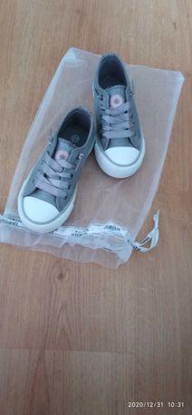 Buty dziecięce trampki