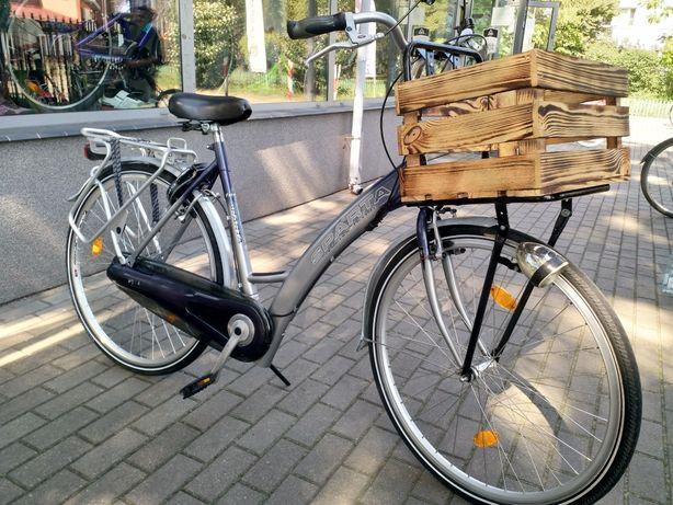 Rower holenderski Sparta nowe części okazja