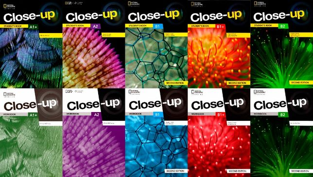 Close-Up (2nd Edition) Second Edition