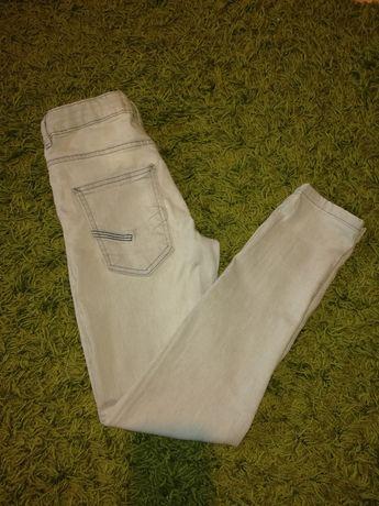 Spodnie jeansowe Reserved rozm 152