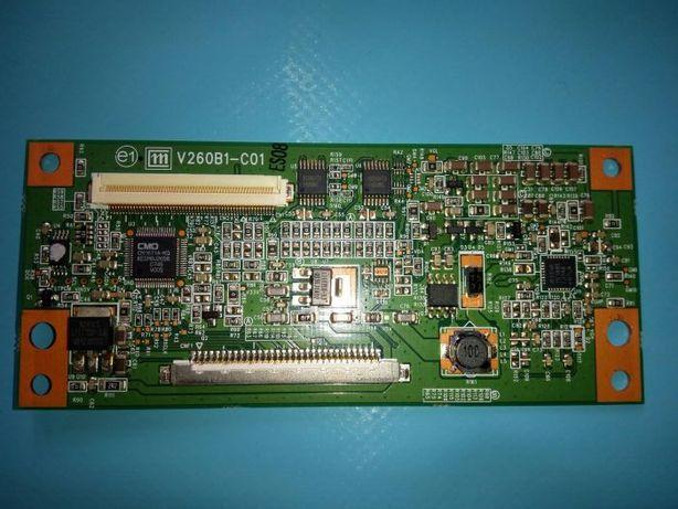 Placa T-CON V260B1-C01