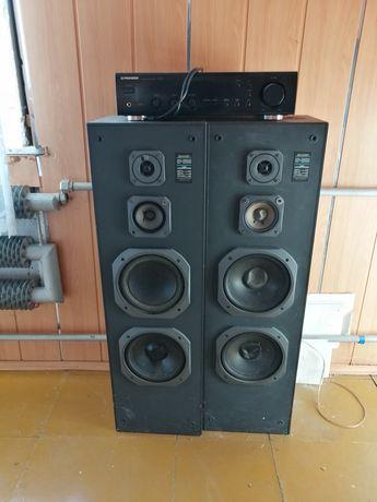 Kolumny głośniki SHARP CP-6000