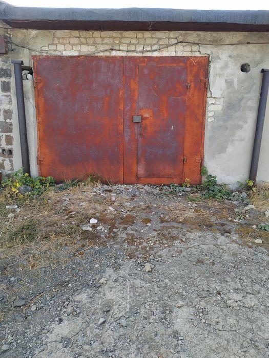 Продам гараж. Хорошее сост. Калининский р-н. Сигова- 12. Донецк - изображение 1