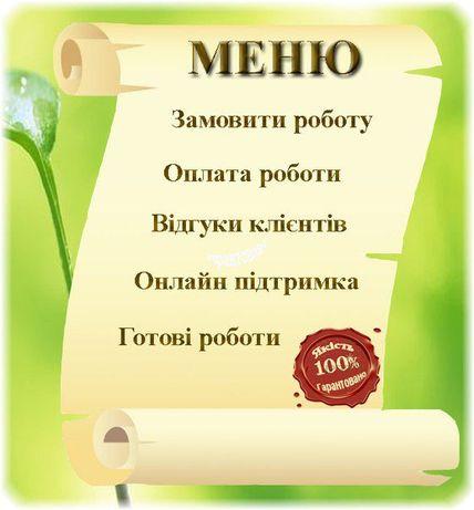 Набор текста, распознавание, перевод текста, рефераты, курсовые