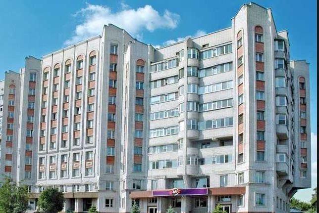 Просторная 3к квартира ЖК Созидатель, Антоновича 22