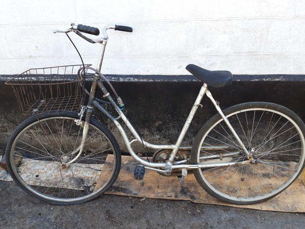 Велосипеды немецкие