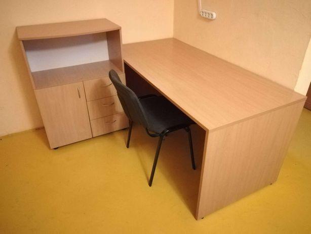 Стол и тумбочка, продам