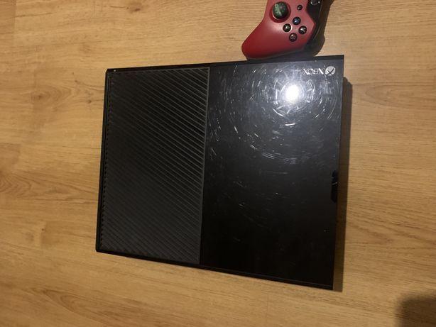 Xbox one fat 500 gb (zamienię)