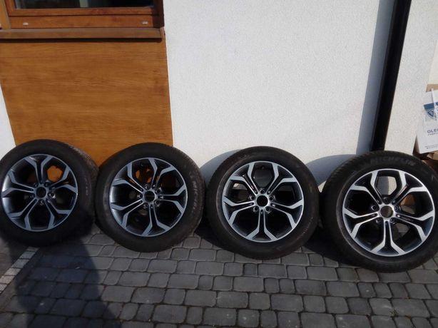 NOWE Opony Michelin I FELGI BMW 245/50/18 Okazja